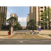 广西百色路之邦消防通道划线质量可靠