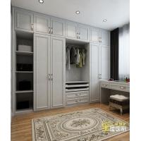 定做家具不可或缺的臥室大衣柜