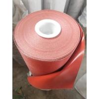 硅膠布 硅膠布蒙皮價格 軟連接用硅膠防火布