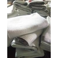 防火毯 玻璃纤维电焊防火毯价格