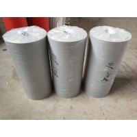 防火布 挡烟垂壁防火布 灰色硅胶防火布价格