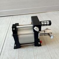 空气增压泵泵选型 气动气体增压泵 高压气体增压器价格