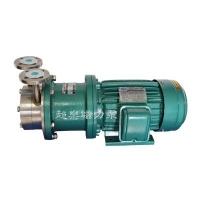 CW型磁力旋涡泵,磁力旋涡泵,CW磁力旋涡泵