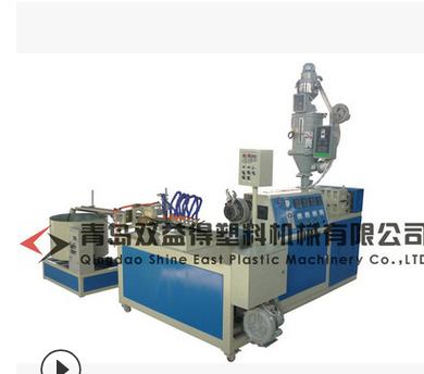 缠绕护套管生产线 液压管设备