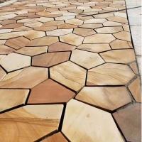 黄色砂岩 绿色砂岩 砂岩文化石 红黄砂岩外墙砖 人造砂岩