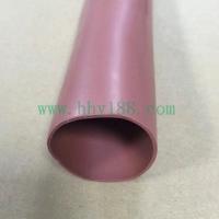200℃高温硅胶热缩管规格