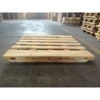 广西实用单层木托盘 负载货物托盘木栈板生产