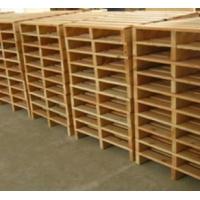 木托盘优惠出厂价 出口木托盘质量上乘