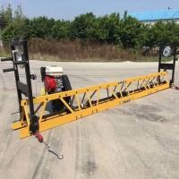 特价框架式振动梁 混凝土水泥振动梁 修路专用整平机