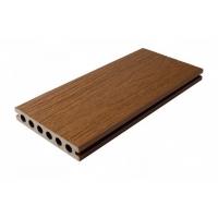 共挤塑木地板 木塑栈道地板露台阳台花园木地板