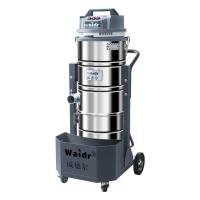 仓库车间地面吸灰吸土用WX-3610大容量吸尘器