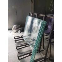 热弯钢化玻璃 弯钢玻璃 可定制各种形状