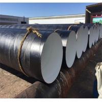 污水3油2布螺旋焊管