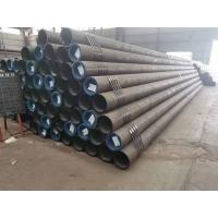 加強級3pe防腐燃氣管道-管線鋼無縫鋼管