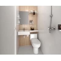 整体卫浴间、整体式卫生间、一体式卫生间