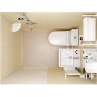 一体卫生间、一体式卫生间、集成卫生间