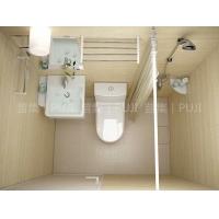 整体卫生间、整体卫浴、整体卫浴间
