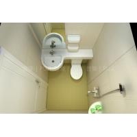 整体卫生间、整体浴室