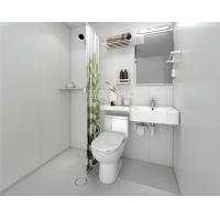 整体卫生间、整体式卫生间、一体卫生间