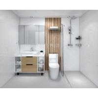 整体卫生间、整体浴室、整体卫浴