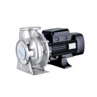 不銹鋼端吸離心泵XZS
