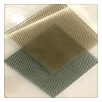 綿瑞玻璃夾絲金屬網SS-3316 玻璃夾絲銅網 玻璃夾層裝飾