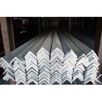 北京镀锌角钢 扁铁销售处,钢材批发型材零售
