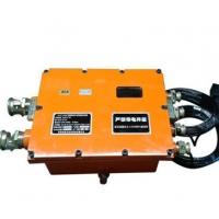 山西GLC10G 礦用隔爆兼本安型流量傳感器