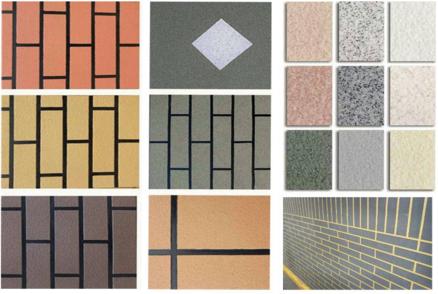 深圳外墙真石漆翻新,专业外墙涂料翻新施工,厂房旧墙翻新