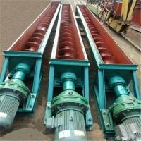 供應優質絞龍螺旋輸送機 管式螺旋輸送機 LS螺旋系列輸