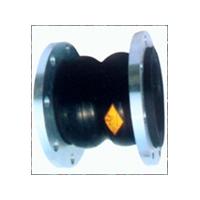 湖南JGD型可曲撓單球橡膠接頭管道管件