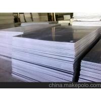 化工行业防腐用高强度耐火阻燃聚氯乙烯板PVC板