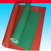 白色PVC软板 3mm绿色PVC软板