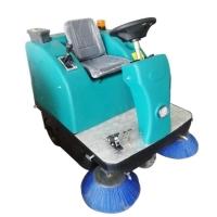 手扶无助力扫地机 座驾式扫地机 灰尘垃圾清扫车
