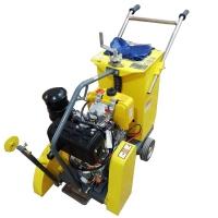 地面维护切地机 电动路面切割机 柴油型马路切割机