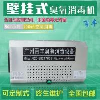 臭氧发生器食品臭氧机多功能臭氧消毒器壁挂