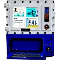 皮帶通訊控制保護系統,LTC101擴音電話,速度,堆煤傳感器