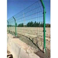 铁丝网围栏规格样式介绍