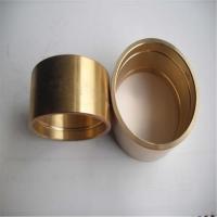 滑动轴承SHBZ青铜自润滑铜套