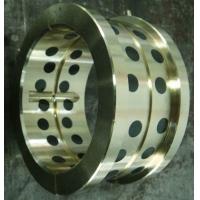 譽達軸承 JDB-2青銅基鑲嵌石墨銅套