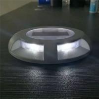 施路达SRD-313-2双色太阳能甲板灯YF0115S