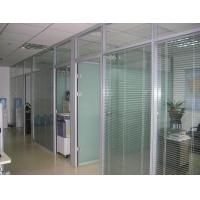玻璃高隔断高隔间屏风