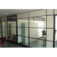办公室玻璃隔断办公隔断墙写字楼办公室装饰装修