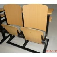 河北胜芳板式排椅,河北胜芳多层板阶梯教室排椅
