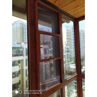 洛阳伊川设计定制阳光房封阳台断桥铝合金门窗隔音隔热