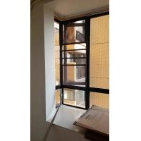 断桥铝门窗阳光房,安装前先了解型材别装上就后悔了