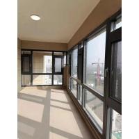 欧维盾断桥铝门窗的型号和价格区别