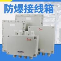 廠家直銷防爆接線箱端子模塊箱200*200非標箱