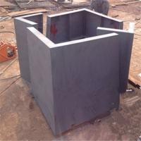 方形检查井钢模具定制-混凝土成形井体-可多次周转