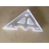 三角形護坡塊模具-PP塑料材質-多次周轉使用